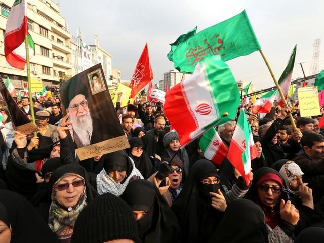Iran : l'aveuglement de cette clique dirigeante menace le pays