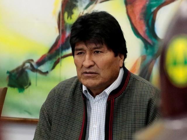Bolivie : la future présidente par intérim annonce qu'une élection présidentielle aura lieu dans les prochaines semaines