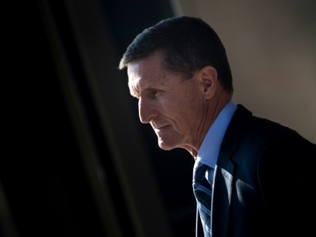 Enquête russe: un ex-conseiller de Trump pourrait éviter la prison
