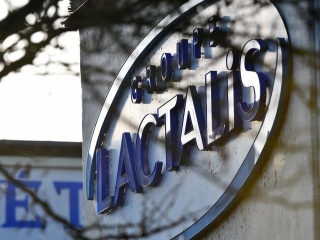 Lait contaminé : nouvelles plaintes contre Lactalis, l'État et les distributeurs