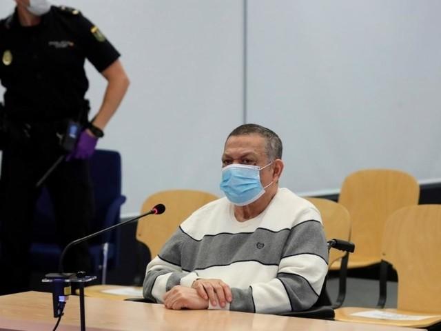 Espagne: un ex-colonel salvadorien condamné pour l'assassinat de jésuites