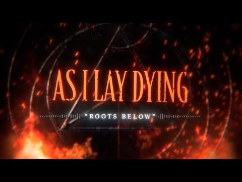 Du nouveau son pour As I Lay Dying.