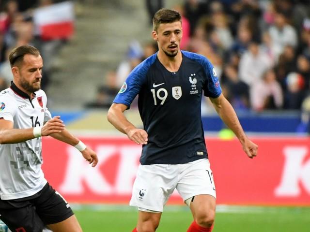"""Lenglet a """"le sentiment de progresser"""" grâce à l'équipe de France"""