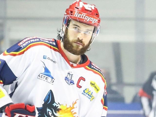 Hockey sur glace – Ligue Magnus (J25/J32) : Grenoble et Angers toujours au coude à coude