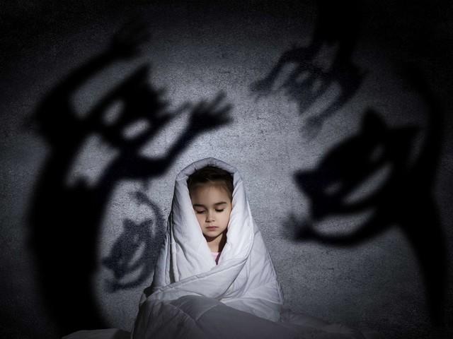 Nos cauchemars nous aideraient à affronter nos peurs