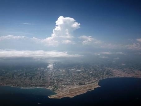 La justice valide l'agrandissement de l'aéroport de Nice