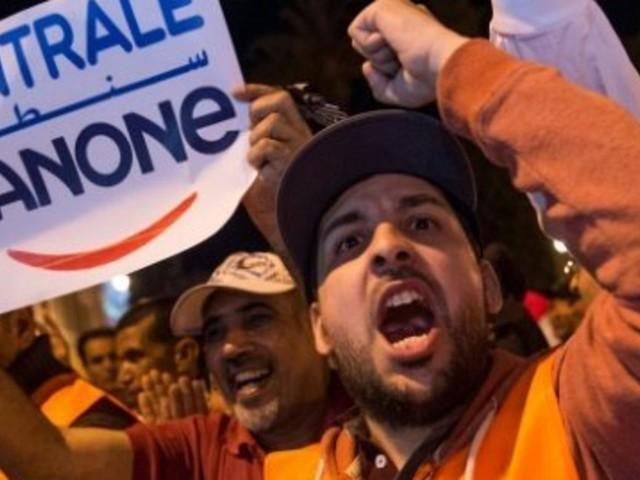 Centrale Danone dévoile les pertes abyssales liées au boycott