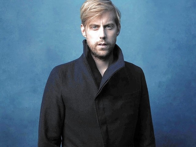 Andrew McMahon In The Wilderness : second single dévoilé, Blue Vacation