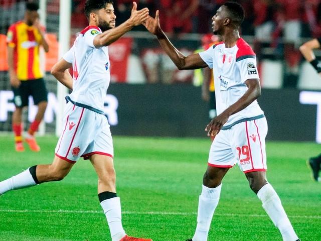 LDC d'Afrique: tout ce qu'il faut savoir avant la finale Wydad Casablanca-EST Tunis