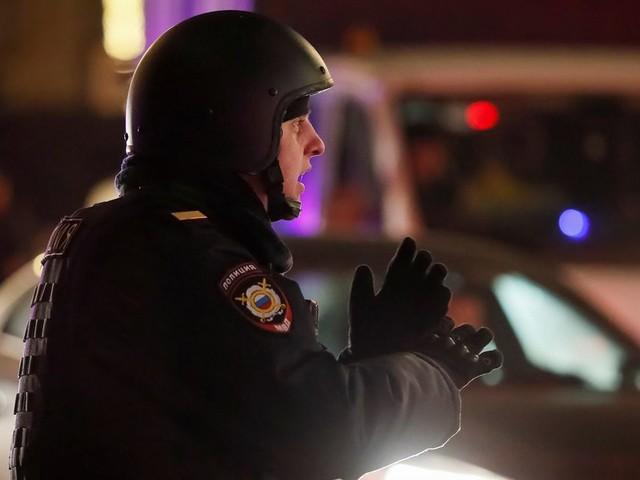 À Moscou, le siège des services secrets russes attaqué, un agent tué