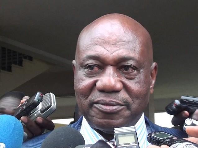 Guinée : Amadou Damaro répond gravement à Sidya Touré