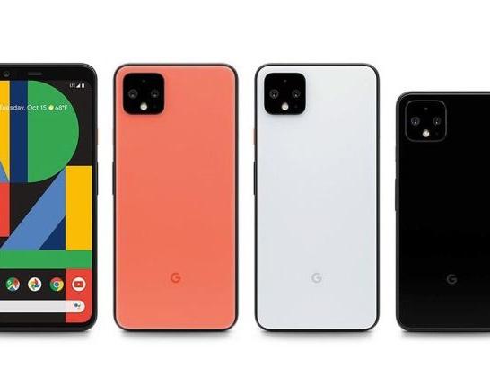 Comment suivre l'annonce des Google Pixel 4 ?
