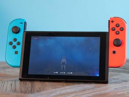 Nintendo Switch : un mode multi-écran en approche ?