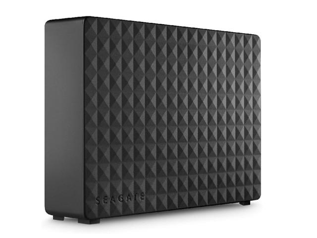 Bon plan : un disque dur externe Seagate de 6 To à 100 euros