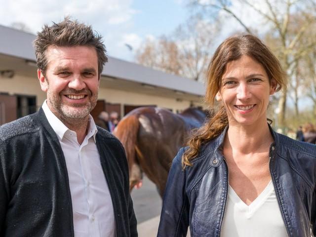 Hervé Mathoux marié : timides confidences sur son couple avec Maryline Olivié