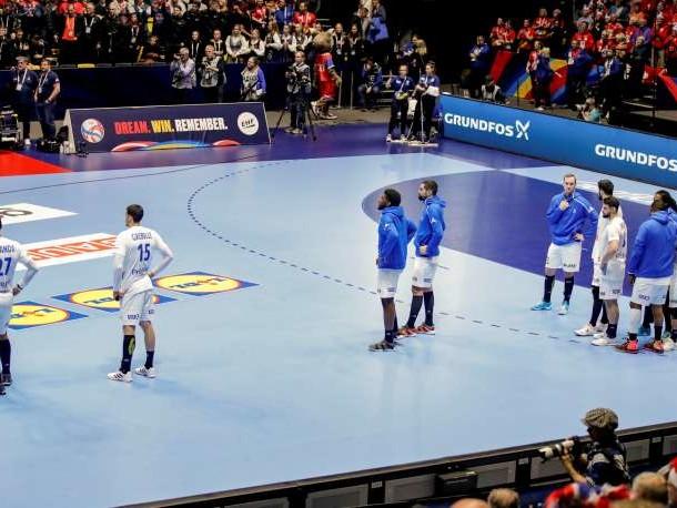 Handball: «Les Bleus ne sont plus les Terminator d'avant», explique Philippe Bana