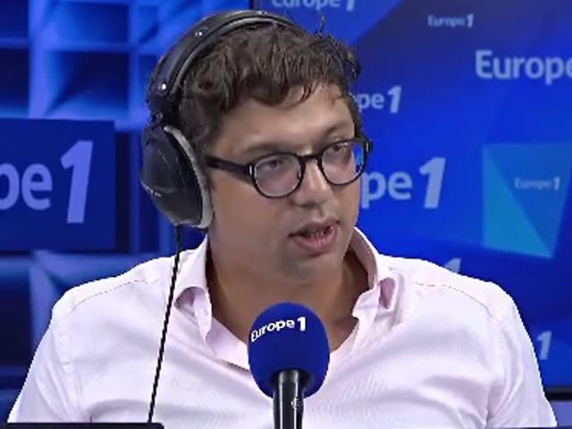 """Alain Bruneel a passé """"six heures aux urgences incognito en prétextant un mal de ventre"""" pour juger de la réalité de la situation"""