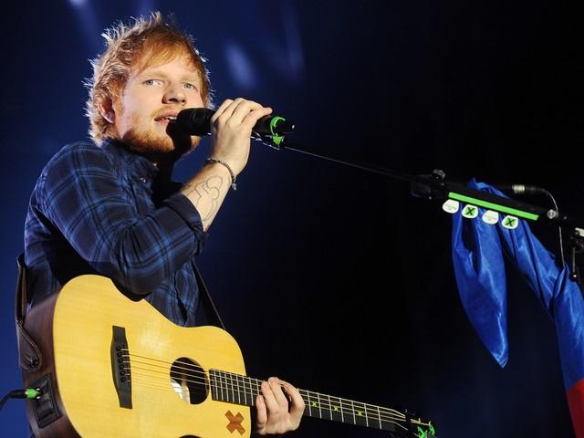 Ed Sheeran : il se confie sur sa santé mentale et ses nombreuses addictions