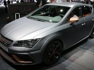La Seat Leon Cupra R disponible à la commande... uniquement en ligne
