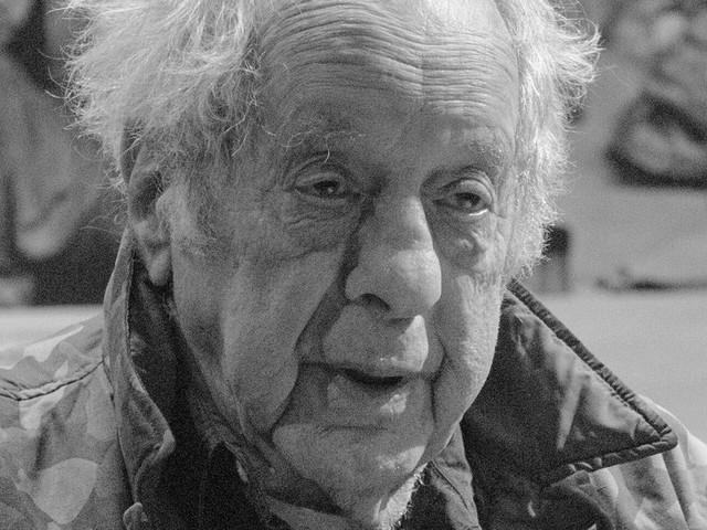 Robert Frank, monument de la photographie, est mort