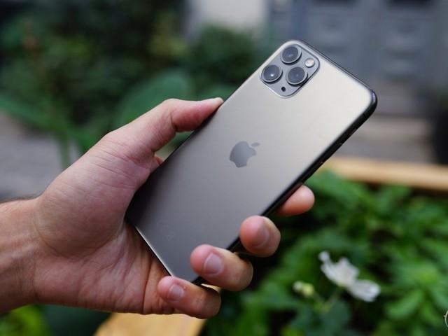 iPhone 2020: Apple succomberait aux 6 Go de RAM sur certains modèles