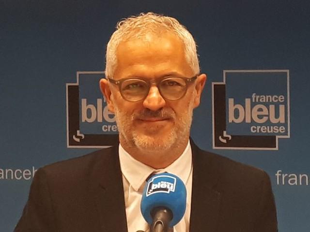 Eric Corréia est de nouveau président de l'agglomération du Grand Guéret