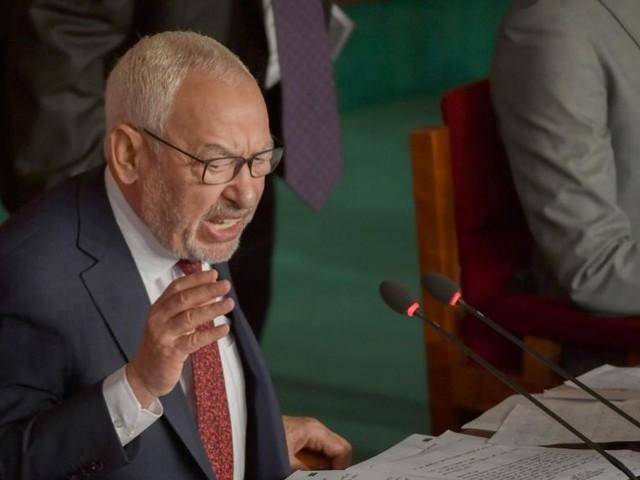 Tunisie: le soutien de Qalb Tounes à Ghannouchi ne passe pas chez les électeurs