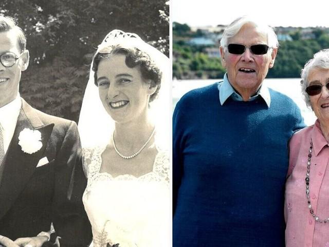 Les secrets de longévité des couples mariés depuis des décennies