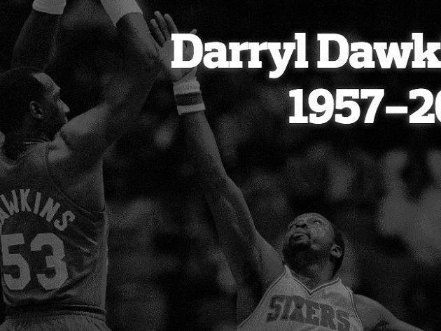 Darryl Dawkins, le destructeur des plexiglas