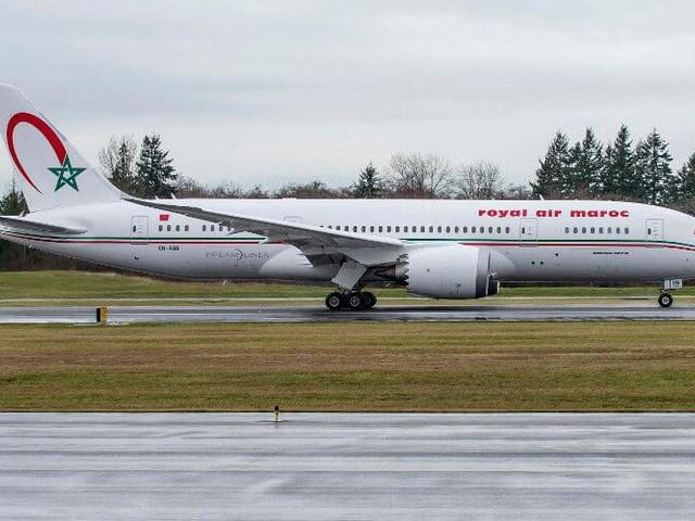 Royal Air Maroc lance un nouveau vol inétérieur