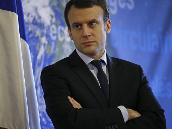 Comment Macron veut rendre l'UE plus indépendante de l'Otan, selon Die Welt