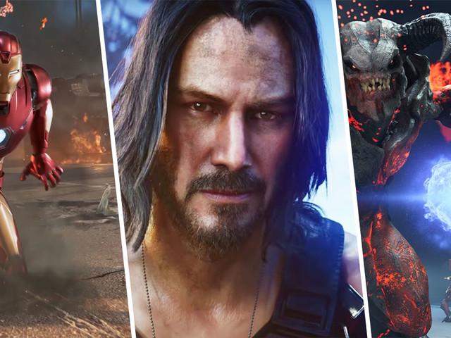 Cyberpunk 2077, Marvel's Avengers, DOOM: Eternal, et si vous précommandiez vos jeux au meilleur prix ?