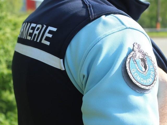 Série : l'acteur Guillaume Delorme en immersion à la gendarmerie de l'Hérault