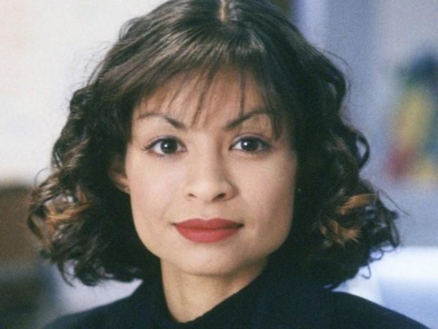 """Vanessa Marquez, actrice de la série """"Urgences"""", tuée par la police près de Los Angeles"""
