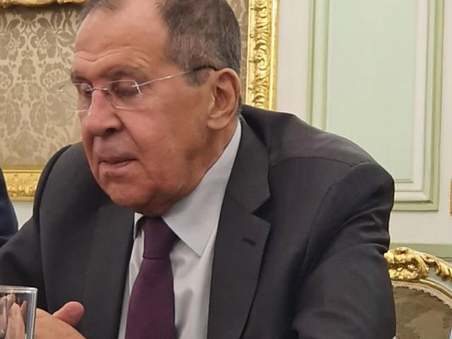 [Forum de Paris sur la Paix] Interventions de Serguei Lavrov