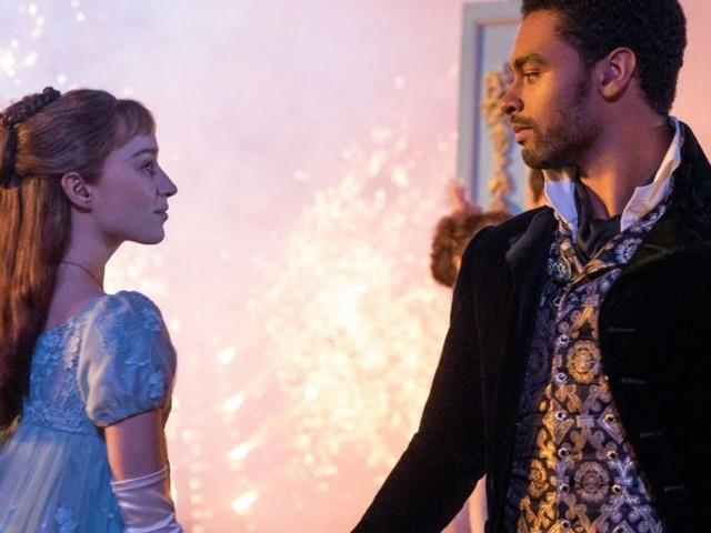 """""""La Chronique des Bridgerton"""" sur Netflix a sa bande-annonce"""