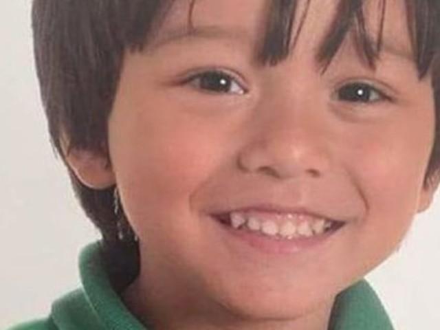 Le petit Julian Cadman, porté disparu après l'attentat de Barcelone, a été retrouvé vivant