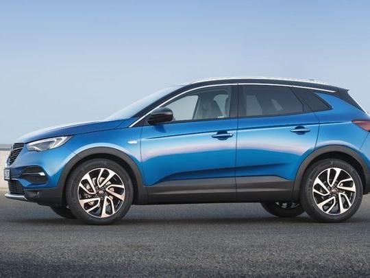 Opel: le grand SUV a du plomb dans l'aile