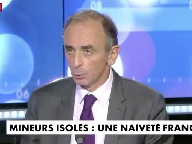 Que risquent Zemmour et CNews après ses propos sur les mineurs isolés?