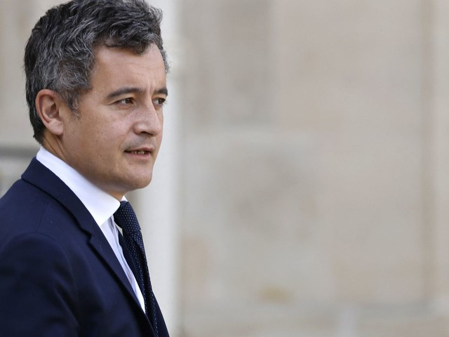 """Gérald Darmanin va porter plainte contre Philippe Poutou, qui a affirmé que """"la police tue"""""""