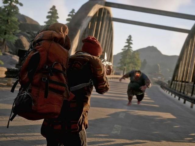 State of Decay 2 visitera Steam en début d'année prochaine