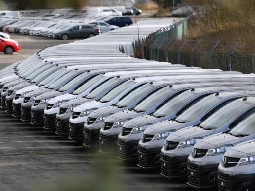 Coronavirus : le marché automobile français chute de 72,2% en mars