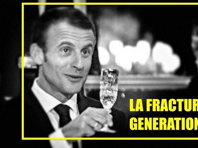 Macron et le gouvernement des vieux - 658ème semaine politique