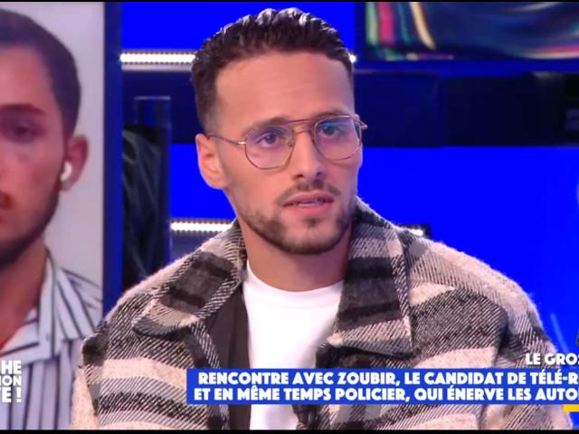 Les Princes de l'amour : Le prétendant policier obligé de payer 12 000 euros pour démissionner