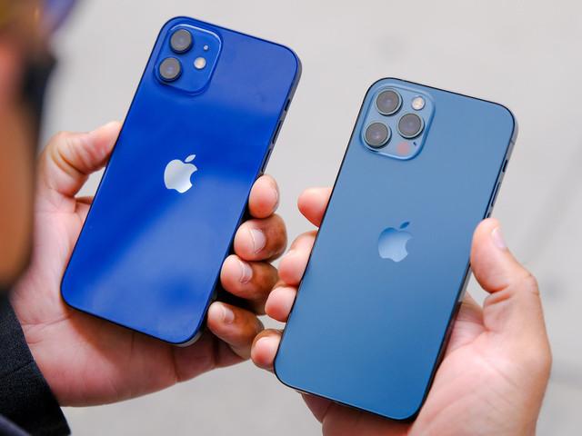 Tests iPhone 12 et iPhone 12 Pro : très bons, mais attention à l'autonomie en 5G