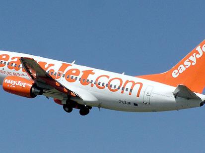 easyJet : 150 000 billets d'avion à bas prix pour voyager jusqu'en juin 2019