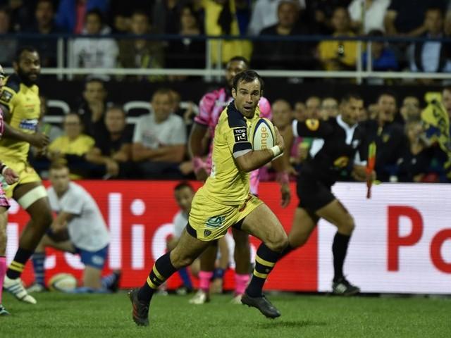 CE : l'ASM Clermont qualifié pour les quarts de finale