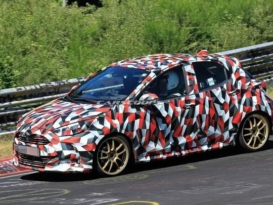 Toyota Yaris (2020) : la nouvelle génération arrive !
