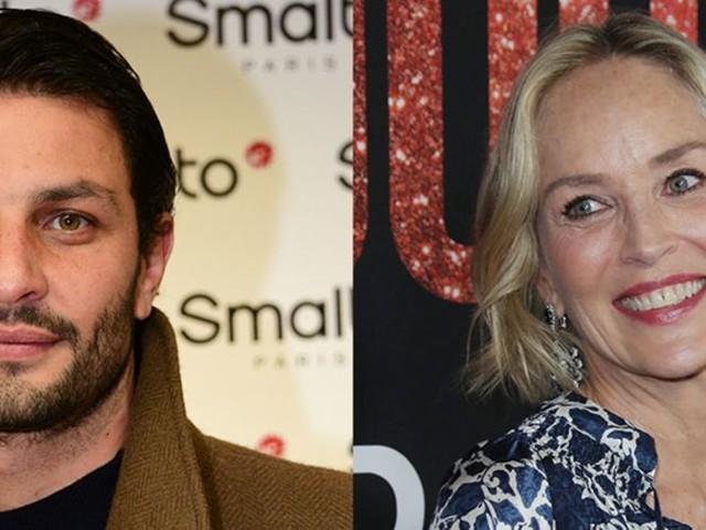 Marc Ruchmann (Plan cœur) dévoile des anecdotes sur Angelina Jolie et Sharon Stone