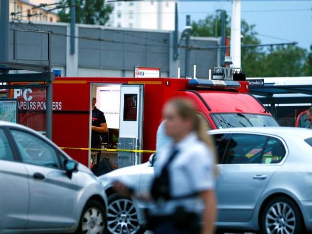 Attaque à l'arme blanche à Villeurbanne: le flou demeure sur les motivations du suspect, l'hypothèse terroriste pas privilégiée